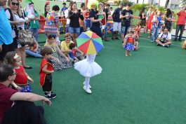 Carnaval 2018 - Studio da Criança